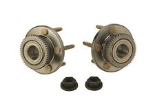 Ford Racing M-1104-A Wheel Hub Kit Fits 05-14 Mustang