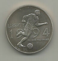 Km # 246 USA Half Dollar 1994 FIFA World CUP