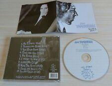 CD  ALBUM TRAVELLING BLIND JIM TAMOURIDIS 10 TITRES 2008