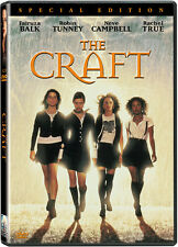 Craft [Special Edition] (2006, DVD NEW)