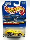 Hot Wheels Sol-Aire CX4 Flyin Aces Series 3/4 739