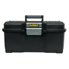DeWalt Dwst24082 24 in. One Touch Tool Box with Integrated Water Seal New