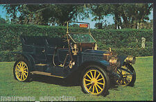 Vintage Cars Postcard - 1911 Maxwell Touring - Cars & Music of Yesterday BH6003