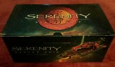 Serenity Firefly Tv Series Statue - Ornament - Reaver by Dark Horse New in box