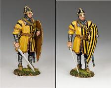 King and country el Sheriff sargento de armas, Robin Hood RH011 RH11