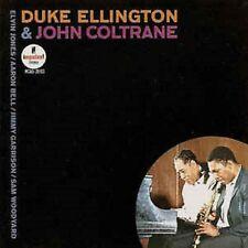 John Coltrane - Duke Ellington -.CD USA  88 Impulse 39103