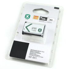 NP BX1 Camera Battery pack for Original SONY DSC RX1 RX100 M3 M2 RX1R WX300 HX30