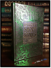 H.P. Lovecraft Short Stories New Deluxe Hardcover Call of Cthulhu Dunwich Horror