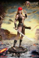 Tbleague Pl2019-154 1/12 Arhian Pirate Female Set 6'' Collectible Action Figure