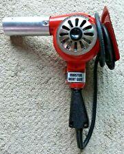 Master Heat Gun HG-501A Master Appliance Corp 500 - 750 F. MADE IN USA 14 Amp.