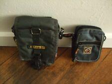 Waist Bag Hip Belt Bum POUCH / BAG x 2