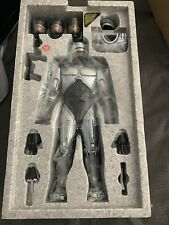 Hot Toys Diecast 1/6th Scale Rare Robocop