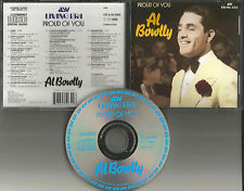 AL BOWLLY Living Era Proud of You BEST 20TRX NO LONGER MADE Europe CD USA Seller