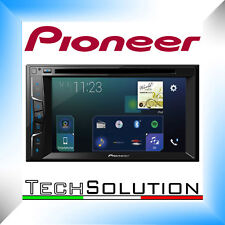 "Pioneer AVH-Z2000BT 2 DIN Touchscreen Monitor 6,2"" Bluetooth USB Aux-in"