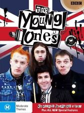 The Young Ones : Series 1-2 (DVD, 2007, 3-Disc Set) Rik Mayall