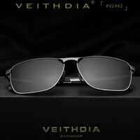 VEITHDIA HD Polarized Driving Sunglasses Men Sports Sun Glasses Outdoor Eyewear