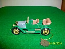 Matchbox Models of Yesteryear Collection 1914 Prince Henry Vauxhall YMS 07 40th