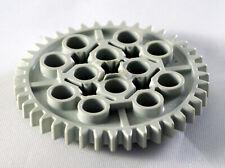 LEGO 6 X Light Gray Technic dente Di Ingranaggio 16-MOTORE//CAMBIO 4019 SPEDIZIONE GRATUITA