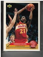 1992-93 Upper Deck McDonald's Set #P1-P50 Shaquille O'Neal RC Michael Jordan