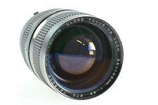 Tokina Kameraobjektiv für Minoltamit manuellem Fokus