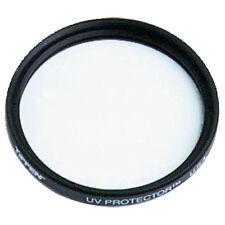 Tiffen 49mm 49 mm UV Protector Filter 49UVP NEW