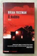 Brian Freeman, Il dubbio, Ed. PiEmme, 2012