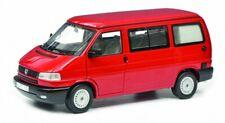 Schuco 450042000 VW T4b Westfalia Camper rot 1:18 limitiert 1/1000 Modellauto