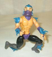 1988 Playmates TMNT Shredder Figure