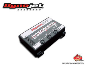 221-411 - Dynojet PowerCommander 3 For Kawasaki Z750S 2005-2006