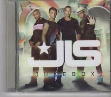 (FX491) JLS, Jukebox - 2011 Sealed CD