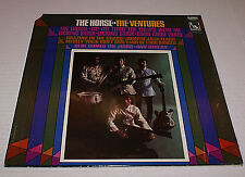 THE VENTURES THE HORSE ORIGINAL 1968 STEREO U.S PRESSING IN SHRINK NM-/NM- OOP