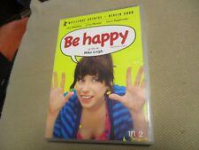 "DVD ""BE HAPPY"" Sally HAWKINS / de Mike LEIGH"