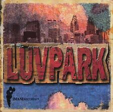 Luvpark/luvpark (Jazz Fusion – Hip Hop-Orrin Evans