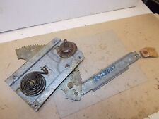 Mopar NOS Front Dr.Window Regulator Lt.63-64 Dodge 880,Chrysler 4Dr.,4Dr.Ht.Sub.