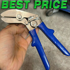 Malco Tools C6 Offset Sheet Metal Crimper - BEST PRICE - SHIPS SAME DAY