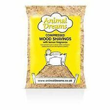 Animal Dreams Shavings Lemon - lge - 554555
