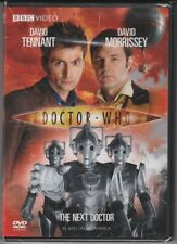 Doctor Who: The Next Doctor - 2008 Christmas Special dvd David Tennant