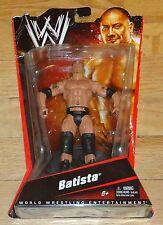 2010 WWE WWF Mattel Dave Batista Wrestling Figure MIP Figure Series 0 Animal