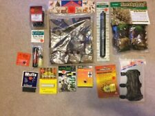 Archery - accessories lot: includes numerous items for getting started