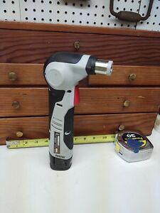 Craftsman Nextec Hammerhead Auto Hammer Tool & Battery