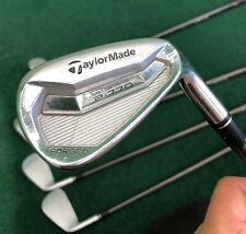 Taylormade Forged P770 Irons 6-PW UST Mamiya Recoil ES 780 F4
