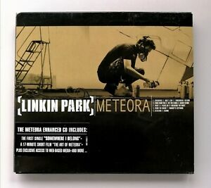 Linkin Park - Meteora - ©&®2003 Warner Music