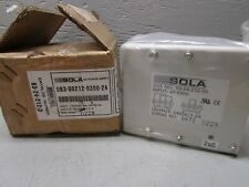 Sola 83 24 212 3 Dc Power Supply