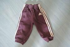 pantalon de jogging ADIDAS 12 mois