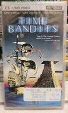 TIME BANDITS (UMD, 2005) Sony PSP Movie Video - NEW- Factory Sealed