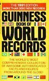 Guinness Book of World Records, 1991