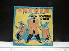 FATHER AND SONS Lovers rock 100273