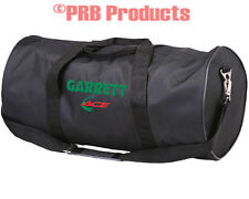 1651500 Garrett Metal Detectors Sport Tote for Ace 150 250 350 Storage Bag Case