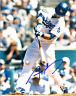 ADAM KENNEDY LOS ANGELES DODGERS SIGNED AUTOGRAPHED 8X10 PHOTO W/COA