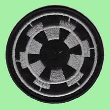 Star Wars Imperial Logo Patch - Uniform Aufnäher neu zum aufbügeln